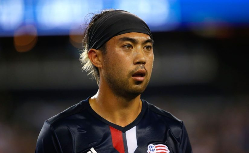 Lee Nguyen, LAFC and New England all get what they desire in closing date deal