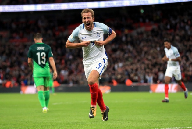 Kane: Underachieving England avid gamers smooth targets for fans